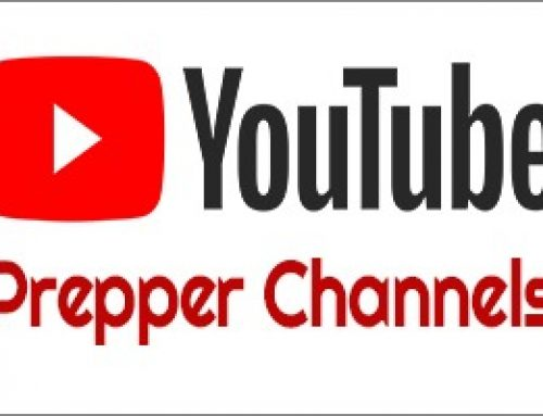 Great YouTube Prepper Channels