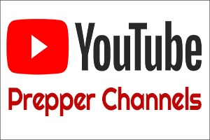 YouTube Prepper Channels