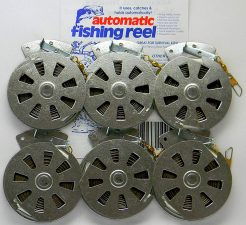 Fishers Yo Yo Fishing Reels