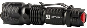 J5 Tactical V1-Pro Flashlight a bug out bag no brainer