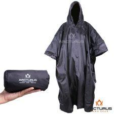 Arcturus Reusable Rain Poncho