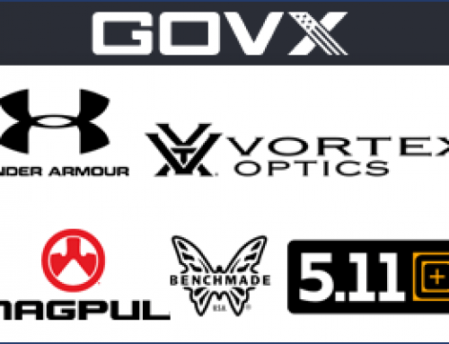 GOVX Government Worker Discount Site