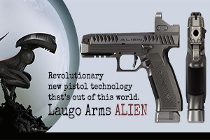 Laugo Arms ALIEN